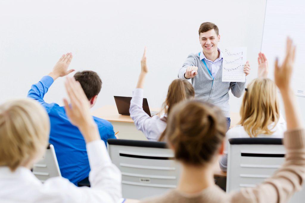 Utbildning i laser och IPL
