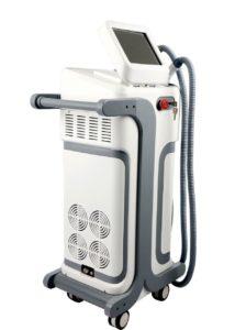 SHR e-light, IPL, starta klinik, köp hårborttagningsmaskin